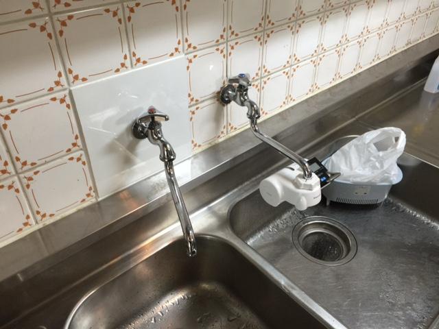宮城県S市 漏水配管修繕工事 施工後